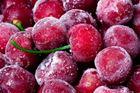 Picture of Frozen Cherries Kg