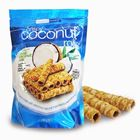 Picture of Tropical Fields Crispy Coconut Rolls 140g