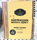 Picture of Biosota Manuka Honey Straws In Gift Box MGO30+ 12g x 12 Straws