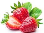Picture of Strawberry Premium 250g Punnet