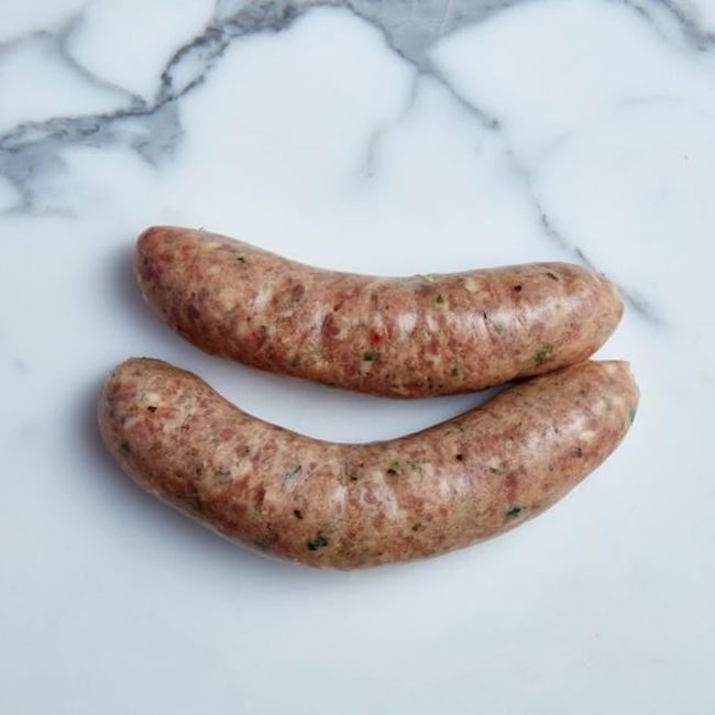 Picture of Sausages Thick Italian Pork (approx. 1-1.2kg)