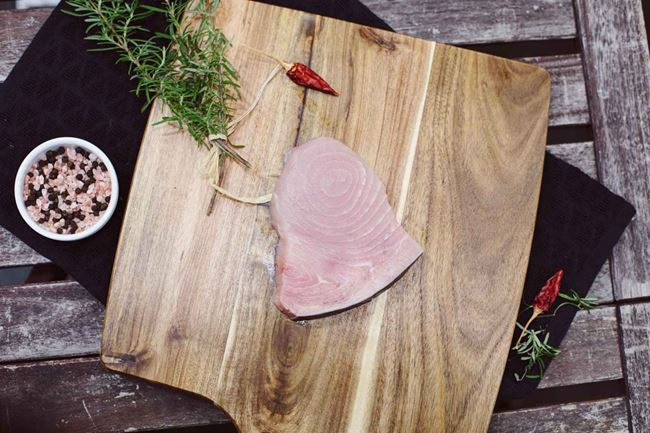 Picture of Swordfish Steak 200g Vacuum Pack