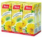 Picture of Yeo's Chrysanthemum Tea 250ml 6each Pack