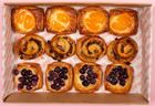 Picture of Danishes Box