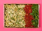 Picture of Pesto Pasta Salad Platter Small