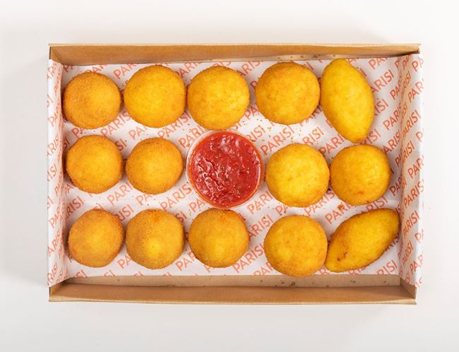 Picture of Arancini Bolognese Box