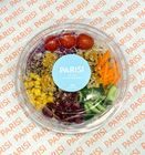 Picture of Plain Buddha Bowl Large
