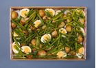Picture of Asparagus Salad Platter Medium