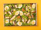 Picture of Caesar Salad Platter Medium