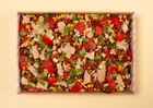 Picture of Mediterranean Tuna Salad Platter Medium
