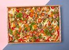 Picture of Satay Tofu Salad Platter Medium
