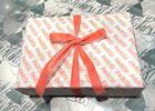 Picture of Parisi Premium 2kg Cherries Gift Box
